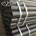 Long service life factory supply round & square erw ms pipe outlet the best price welded steel
