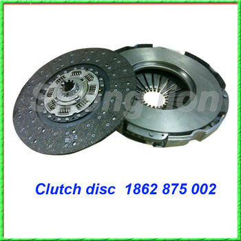 price clutch disc suitable for kinglong,Golden dragon,Higer