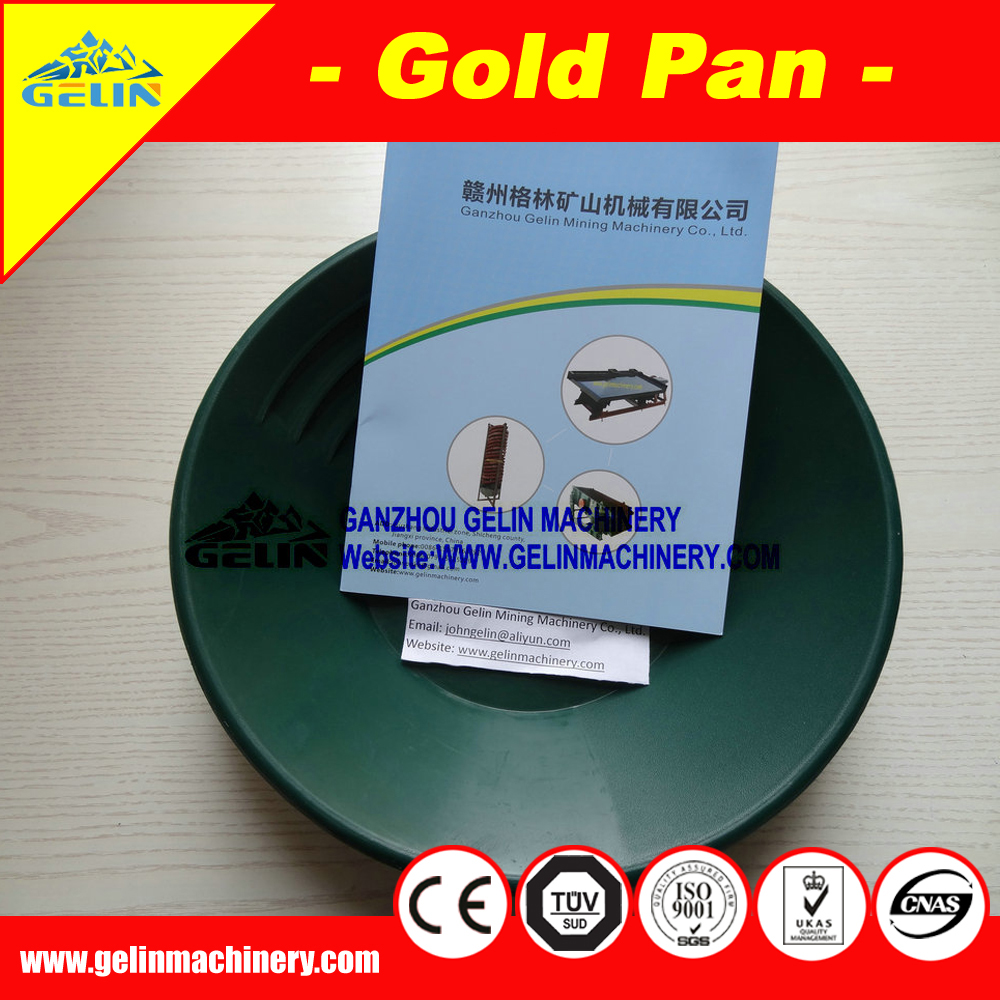 gold pan for sale