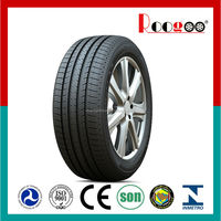 Factory wholesale 205 55 R16 radial car tires with DOT, ECE, REACH, EU LABEL