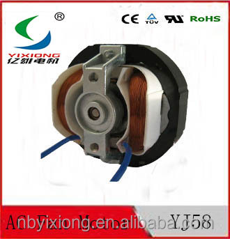 Winding Machine Table Fan Motor