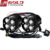 Motorcycle LED AC 40W 4200LM Motorcycle LED Light Kit