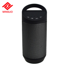 Best selling disco big sound portable flashing led lights bluetooth speaker