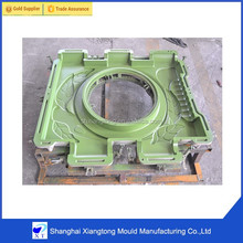 china rotational molding machine plastic mould maker for mould making