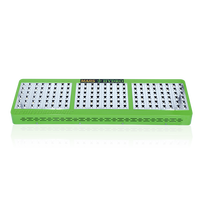 2016 Mars Hydro affordable Reflector 144 * 5W chip Grow Light LED Full Spectrum Hydroponic indoor growing Light