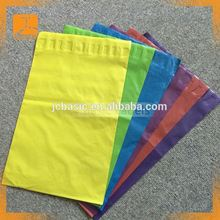 high standard plastic clothes mailing bag custom poly courier mailer bags