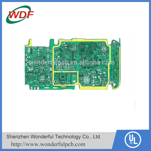 Pcb copy and pcb assembly service