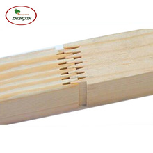 Best Quality Paulownia Finger Joint Timber