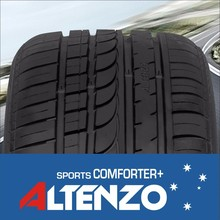 Altenzo brand china tirefrom PDW group, Zhejiang tyre factory since 1983