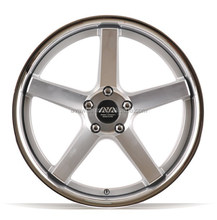 High Quality HE-203 19inch stainless concave alloy wheel