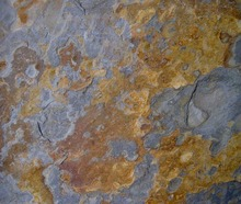 Cheap Natural Irregular Rusty Slates for Sale,Culture Stone with Competitive Price