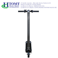 New arrival strong power motor standing up long range electric scooter