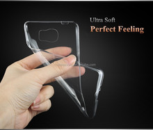 Transparent Clear Soft TPU Case For Samsung Galaxy Grand Prime J5 J2 A5 A3 A7 A8 E5 E7 J1 J7 alpha Ace 4 Core 2 S6 edge Plus S7