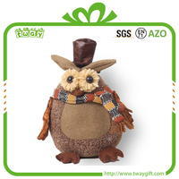 New Product 8 Inch Owl Popular
