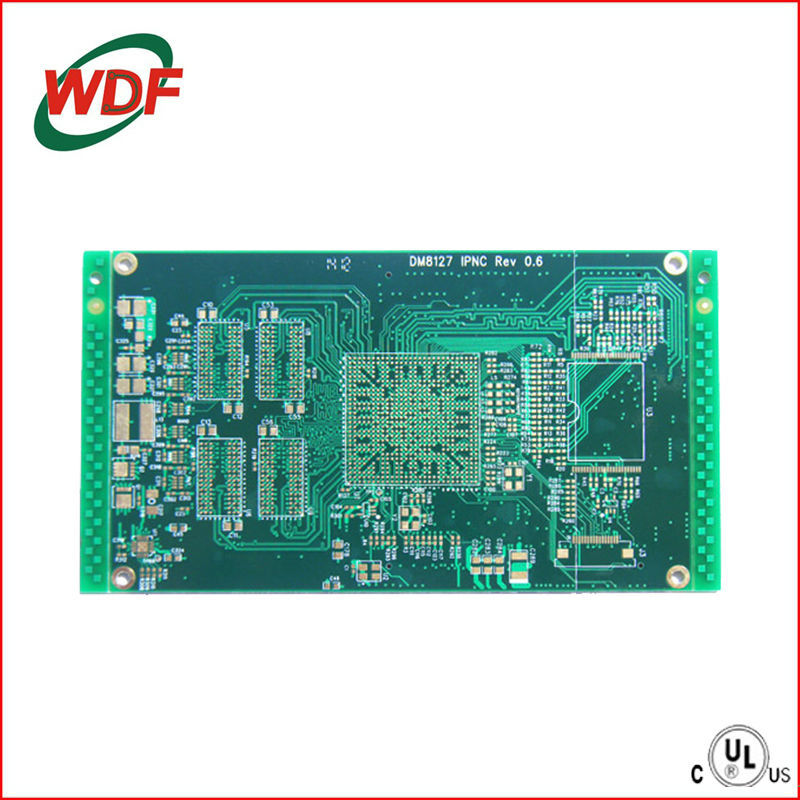 High quality electrical FR4 PCB circuit board (PCB-403)