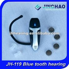 TV shopping product blue tooth hearing aid (JH-119)