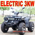 3000W 72V Fast Electric ATV