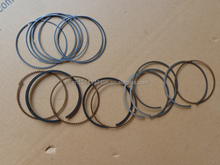 Genuine spare parts for KENBO S2 BJ415C engine1.5 DVVT, Piston ring