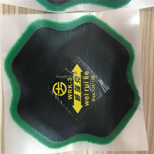 flat tire repair patch for radial tires and bias tires ,repair tyre puncture fix flat tires , tractor tyre repair patches