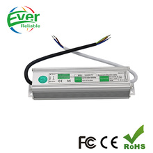 12V 45W Waterproof Constant Voltage LED Driver S-15-12 ip67 45W led driver