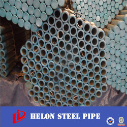 Best Green house pre galvanized pipe/pre galvanized round pipe/gi tube factory