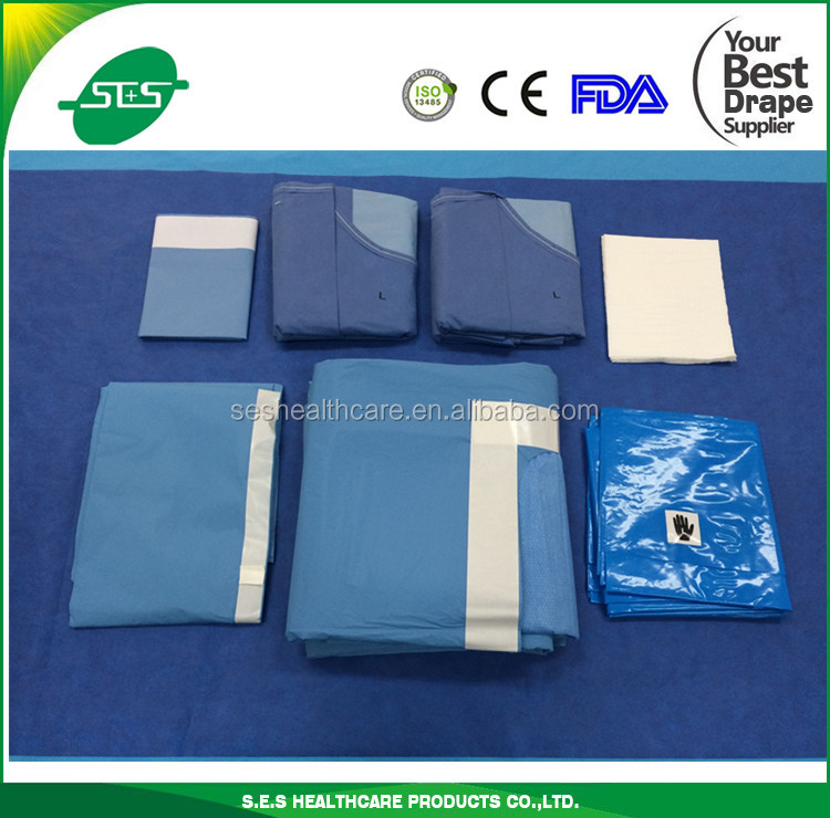 GENERAL ORTHOPEDIC PACK