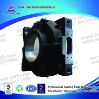 Motor cover for Elevator China Manufacture OEM