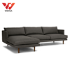 Modern Corner Sectional Couch L Shaped