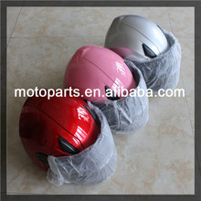 Motorcycle Accessories Scooter Full Face Street Helmet