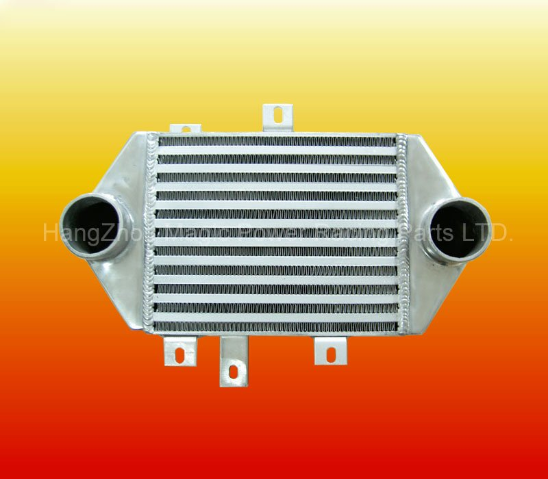 Aluminum Intercooler for T*OYOTA MR2 SW20 90-95