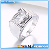 High-end costume jewellery , diamond wedding rings, fashion jewelry rings for men
