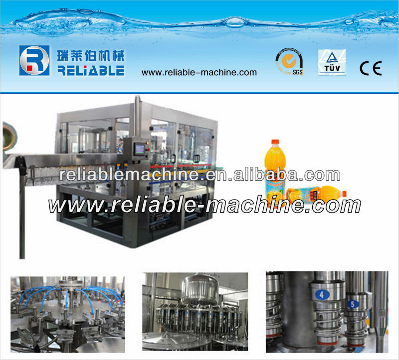 Fruit Juice Filling Manufacturer In China --Professional Supplier With Best Price