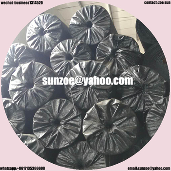 2017 New food grade agricultural weed mat with virgin material With Good Service