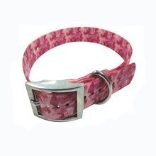 2017 Mutil-color Secure High-end Tpu Dog Collar