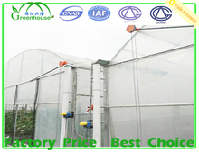 Polytunnel Covers Greenhouse for Sale