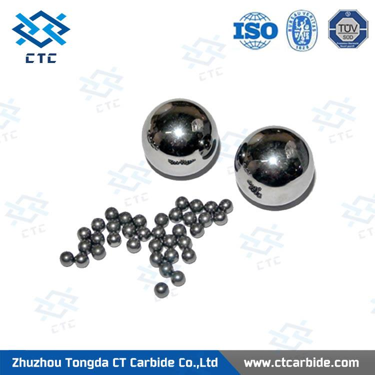 <strong>tungsten</strong> <strong>carbide</strong> ball for linear bearings in sideways made in China