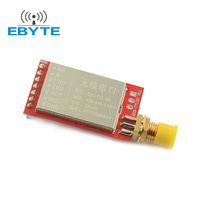 sx1212 UART small iot low power Wireless networking E33