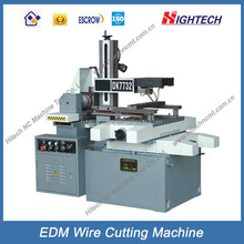 DK7732 EDM molybdenum wire cutting machine for sale from Alibaba China supplier
