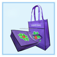top quality nonwoven bag non-woven promotional bag