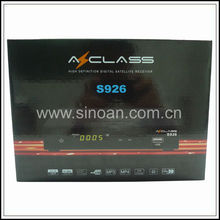 Internet Azclass S926 Decoder Satellite Receiver