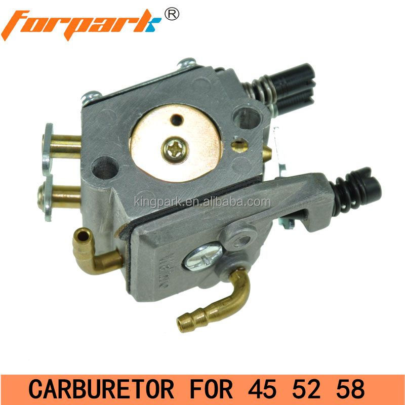 Forpark Chainsaw 4500 5200 5800 carburetor