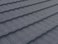 Lightweight Roof Tile Effect System