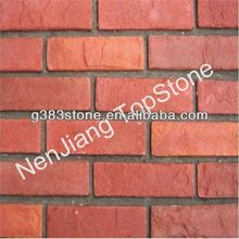 smooth face hotsale brick