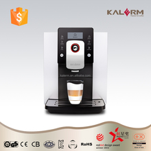 2016 Top Grade Automatic Bean To Cup Espresso Machine