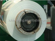 Prepainted GI steel coil / PPGI color coated galvanized steel sheet in coil