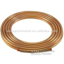 1/4 inch copper pipe