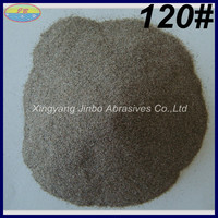 hot sales high quality brown aluminum oxide for abrasives material