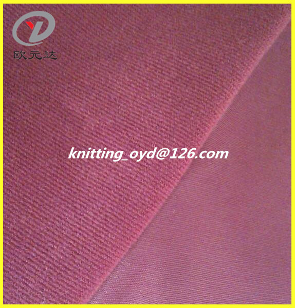 Western Textile Fabric Polyester Dty Corduroy Fabric For Sofa,Cushion & Garment