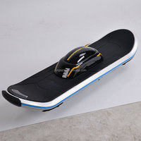 Gyroor 1 wheel electric skate board and one wheel smart electric hoverboard