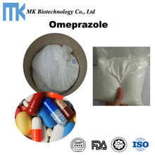 "High Quality ""73590-58-6 "" Omeprazole in bulk Fast Delivery Stock On Sales"